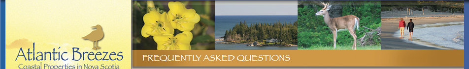 FAQ - Atlantic Breezes